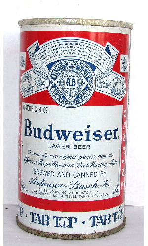 BUDWEISER (HOUSTON)