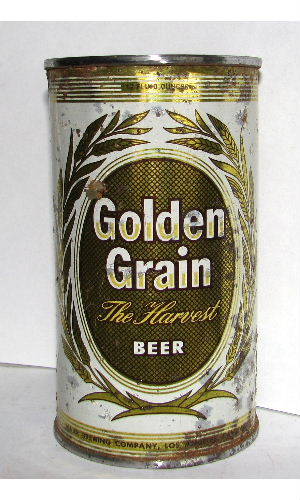 GOLDEN GRAIN BEER