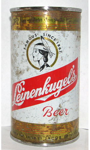 "LEINENKUGEL""S BEER1"