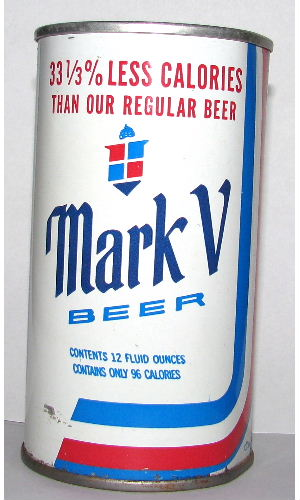 MARK IV BEER