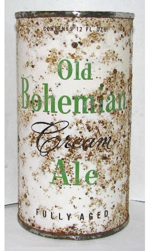 OLD BOHEMIAN CREAM ALE1