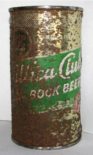 UTICA CLUB BOCK BEER 1