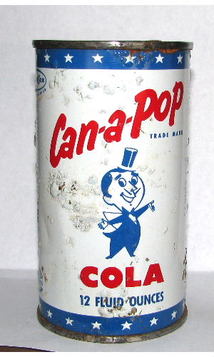 CAN A POP COLA (PORTLAND)