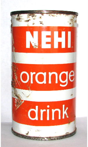 What are some products made by the Nehi Corporation?